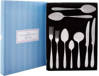Sophie Conran Arthur Price Of England Dune Stainless Steel 44-Piece Cutlery Set