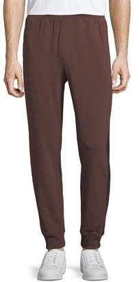 ATM Anthony Thomas Melillo Men's Brushed Fleece Sweatpants