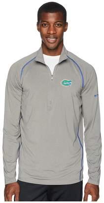 Columbia Collegiate Tuk Mountaintm 1/2 Zip Shirt Men's Long Sleeve Pullover