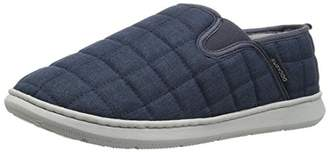 Dockers Raymond Ultra-Light Quilted a-Line Premium Slippers Moccasin