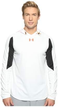 Under Armour UA Select Shooting Shirt Men's Clothing