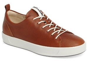 Women's Ecco Soft 8 Sneaker $169.95 thestylecure.com