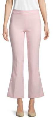 Giambattista Valli Cropped Rosa Pants