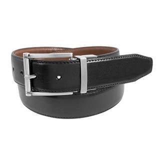 Florsheim Reversible Full Grain Leather Belt - Big & Tall