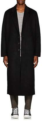 Chapter MEN'S WOOL-BLEND LONG COAT