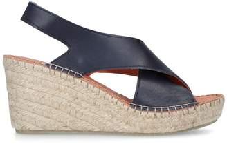f9078a5058f Carvela Navy Shoe - ShopStyle