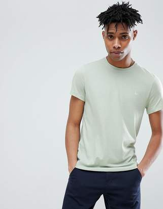 Jack Wills Sandleford t-shirt in pale green