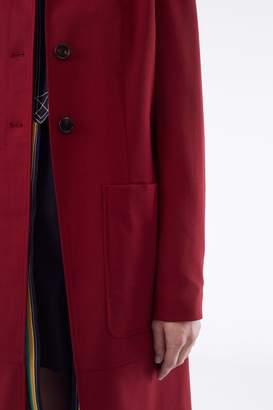 3.1 Phillip Lim Long Wool Coat