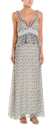 The Jetset Diaries Dazed & Confused Maxi Dress