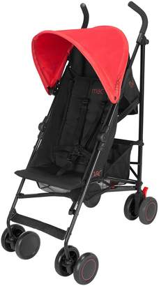 Maclaren Mac by Black & Redstone M2 Pushchair