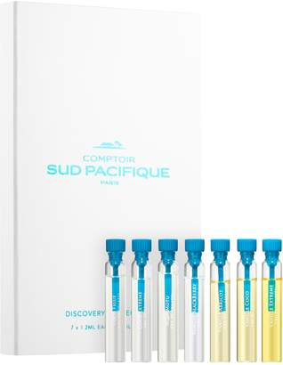 Comptoir Sud Pacifique Discovery Collection