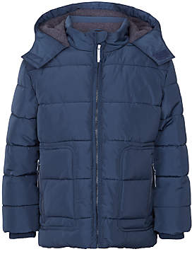 Boys' Padded Jacket