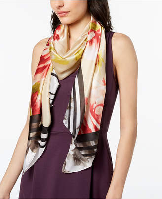 Vince Camuto English Rose Scarf