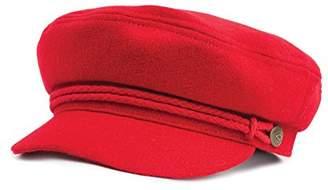 Brixton Men's Ashland Greek Fisherman Hat