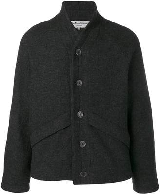 YMC single breasted jacket