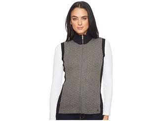 Royal Robbins Cable Mountain Hybrid Vest Women's Vest