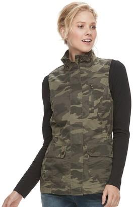 Sonoma Goods For Life Women's SONOMA Goods for Life Utility Vest