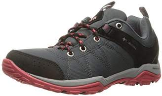 Columbia Women's Fire Venture Textile Hiking Shoe