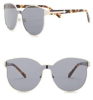 Karen Walker Star Sailor 51mm Cat Eye Sunglasses