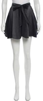 Ted Baker Flared Mini Skirt