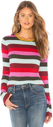 Blank NYC BLANKNYC Bell Sweater