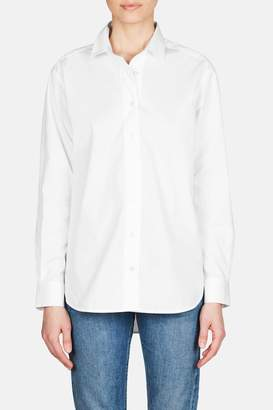 Totême Capri Button Up - White