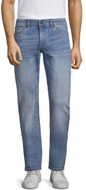 DL Premium Denim Russell Slim Straight Jeans