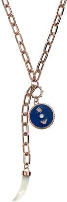 Emporio Armani EGS2523221 Heritage Women's Necklace