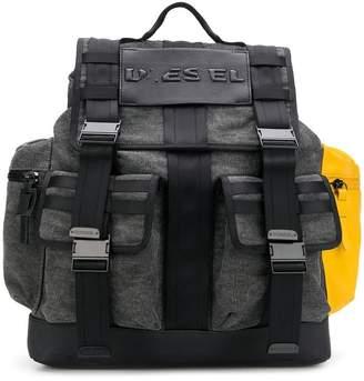 Diesel M-CAGE backpack
