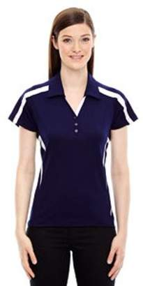 Ash City - North End Ladies' Accelerate UTK cool?logik Performance Polo