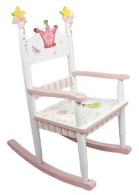 Teamson Princess & Frog Rocking Chair