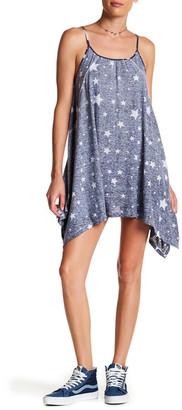 Rip Curl Rising Star Sleeveless Sharkbite Hem Dress $39.50 thestylecure.com