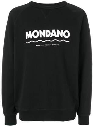 Wood Wood Mondano sweatshirt