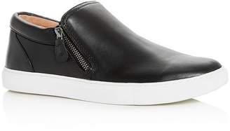 Kenneth Cole Gentle Souls by Women's Lowe Low-Top Sneakers