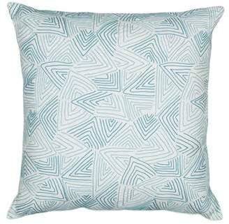 Ranjit Ahuja Throw Pillow