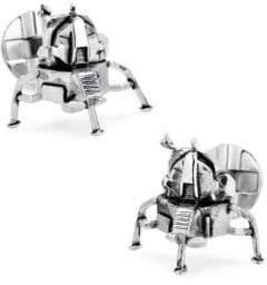 Cufflinks Inc. Cufflinks, Inc. 3D Moon Lander Cufflinks