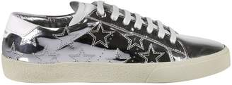 Saint Laurent Sneakers Shoes Women