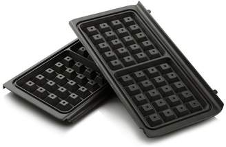 Breville Waffle Maker Plates for Sandwich Toaster