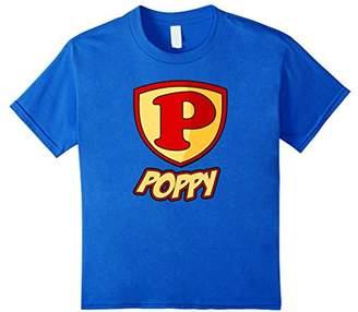 DAY Birger et Mikkelsen Poppy Superhero T Shirt - Father's Super Gift Tee