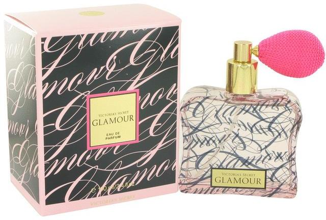 Victoria's Secret Victoria's Secret Glamour by Victoria's Secret Eau De Parfum for Women (3.4 oz)