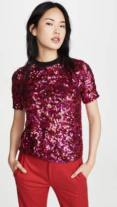 Ashish Sequin T-Shirt