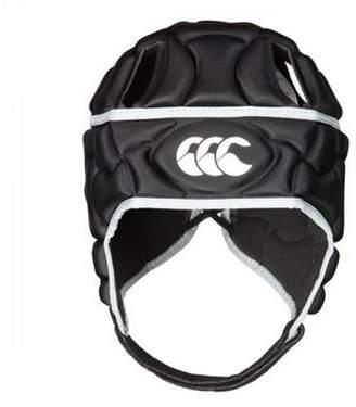 Canterbury of New Zealand Club Plus Junior Rugby Headguard Scrumcap Black 10