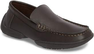 Kenneth Cole Reaction Driving Dime Moccasin