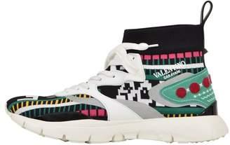 Valentino Heroes Tribe Sneaker