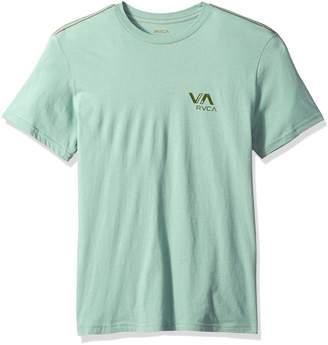 RVCA Men's Va Ink T-Shirt