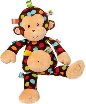 Taggies Dazzle Dots Monkey Soft Toy