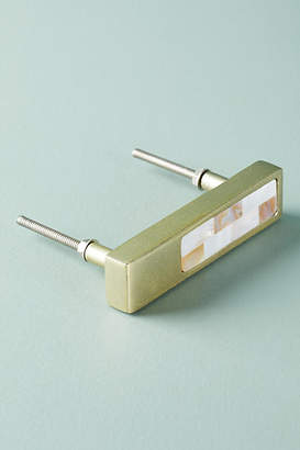 Anthropologie Opaline Handle
