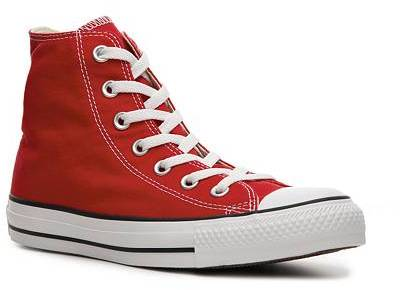 Converse Men's Chuck Taylor All Star High-Top Sneaker - Mens
