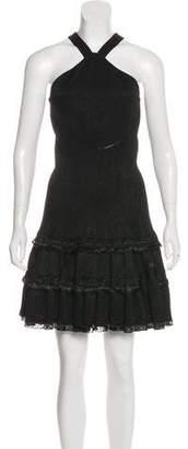 Alaia Aza Borabora Fit and Flare Dress w/ Tags