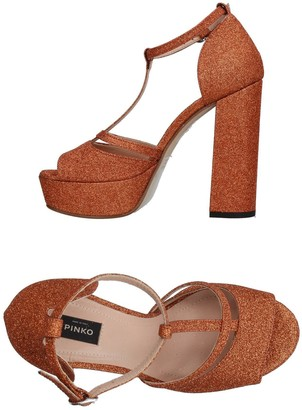 Pinko Sandals - Item 11379009IU